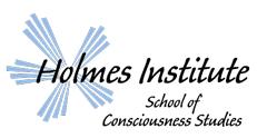 Holmes Institute Logo